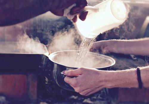 5 популярных способов борьбы с простудой и температурой. Какие из них - ваши?