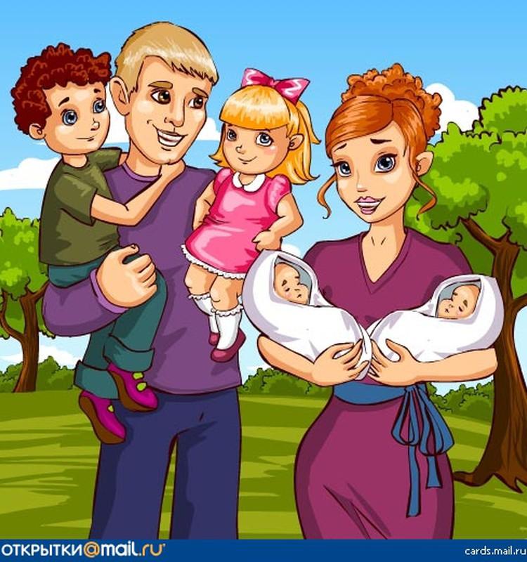 АРИНА: Легко ли стать родителями?!
