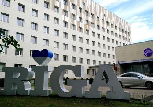 С 1 апреля в Рижском роддоме облегчённый приём для тех, кто вакцинирован против Covid-19