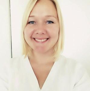 Диана Лубиня-Казакевича