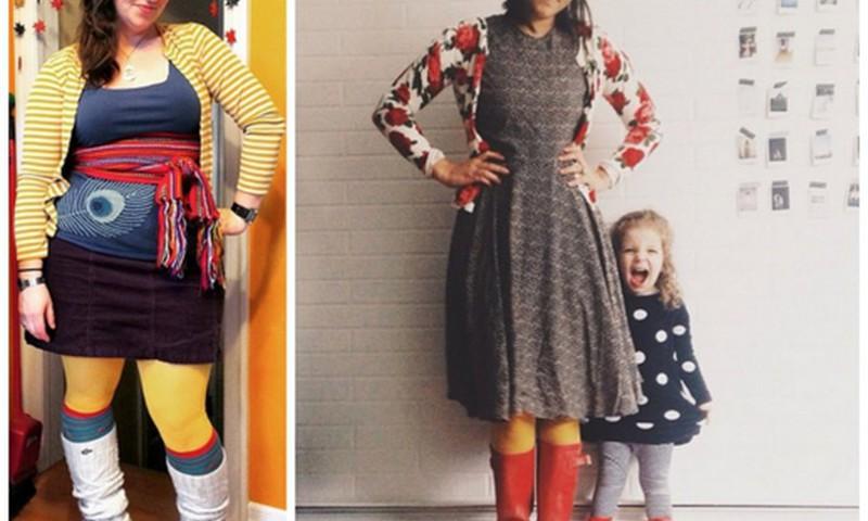 Эксперимент МК: Ты - модель, Твой ребенок - стилист. РЕЗУЛЬТАТЫ КОНКУРСА БУДУТ ОГЛАШЕНЫ 28.05.