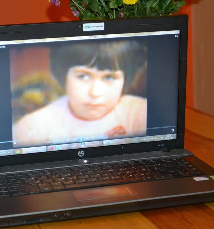 НА ПАМЯТЬ: Видеоархивы нашего детства
