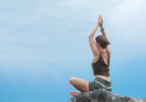 Хотите улучшить свою жизнь - дышите глубже!