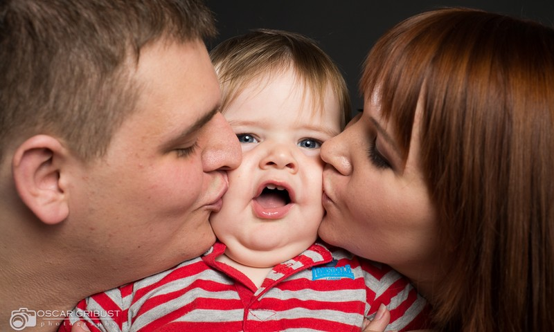 Все мамы разные и все самые лучшие для своих детей. Будем знакомы!