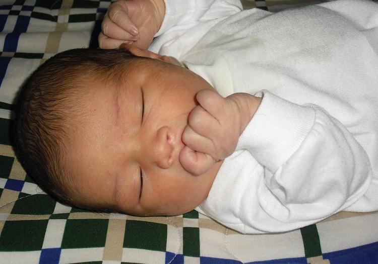 Специалист по сну: малыш и сон в 3 месяца