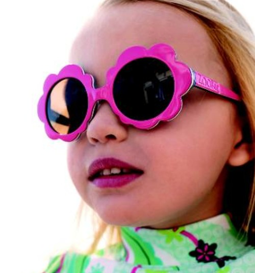 Почему так важно, чтобы солнечные очки ребёнка были бы качественными?