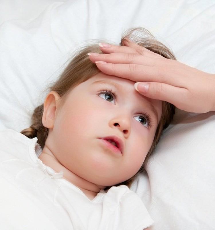 Психосоматика у ребёнка.