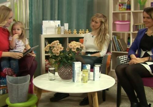 ВИДЕО ONLINE-TV Māmiņu klubs: смотрите и узнайте больше о здоровье, красоте и новинках