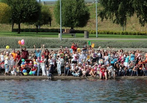 ONLINE TV Māmiņu klubs 21 мая: Вкус летнего фестиваля