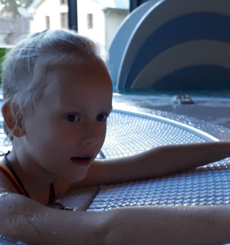 Осколки летних радостей, или как отдохнуть с детьми, не слишком утомившись