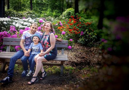 Парк рододендронов в Бабите: Неоднозначные впечатления