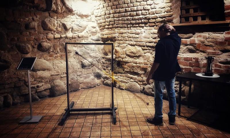 Летний гид 2020: Вильнюсский музей иллюзий