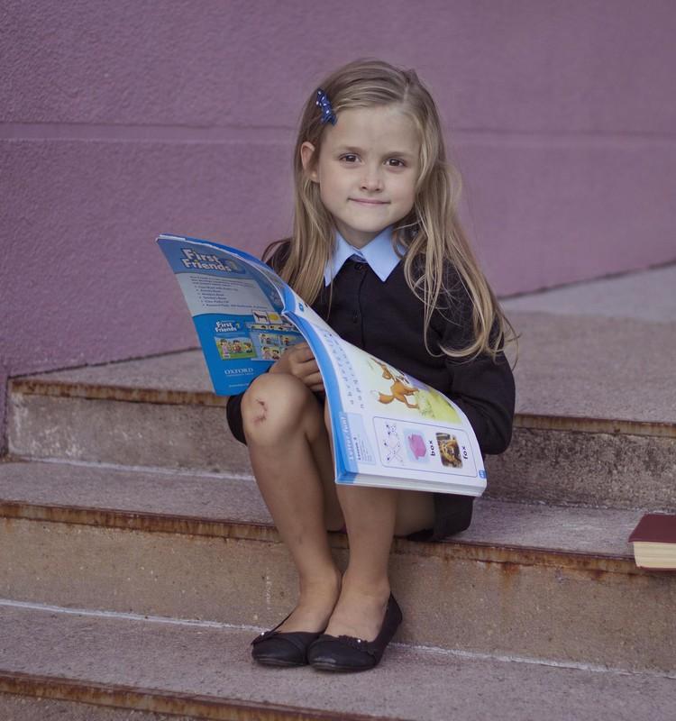 Как привить ребёнку любовь к чтению, и что читать в 7 лет. Часть 4