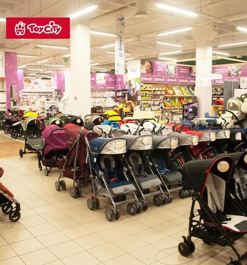 Что нужно учитывать, выбирая коляску: советы Baby City Toy City
