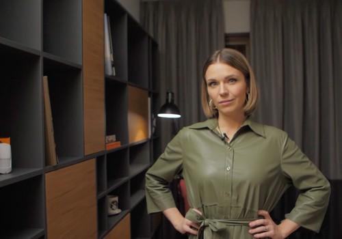 """Передача """"Мамин клуб"""" 7 февраля: латвийские продукты, уход за сухой кожей, витамины для женщин"""