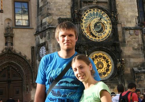 АЛЁНА: Как мы ехали в Украину, а оказались в Париже... (часть 7. ЗАКЛЮЧЕНИЕ)