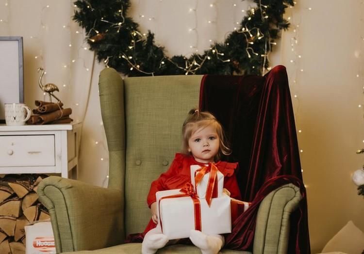 ТОП желанных подарков на Рождество и Новый год для детей от 0 до 10