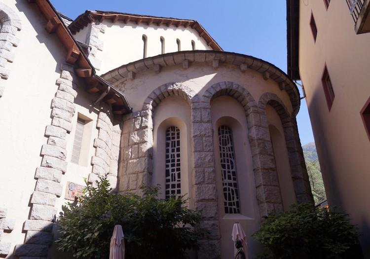 Евротур: княжество Андорра – страна в Пиренеях