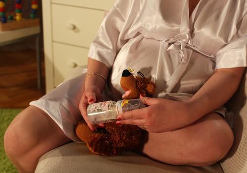 Спорт во время беременности снижает риск ожирения у детей