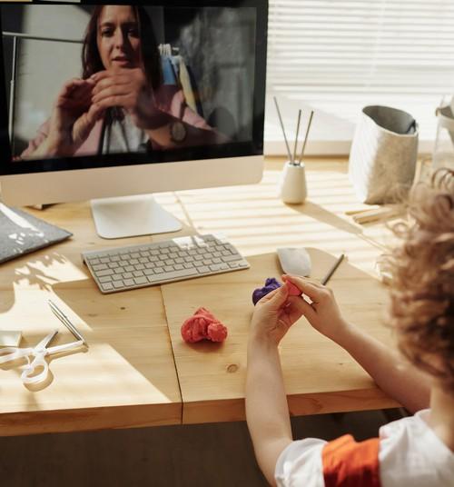 План Б министра Шуплинской: готовимся продолжать учёбу онлайн?