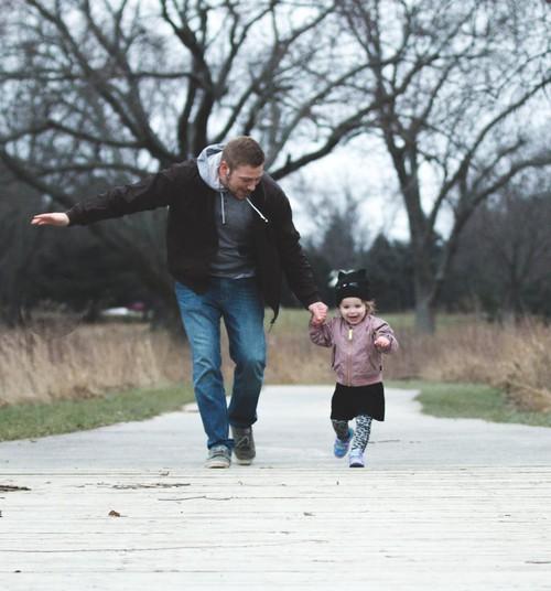 ЦИТАТА ДНЯ: Какой ваш образ живёт в душе у ребёнка?