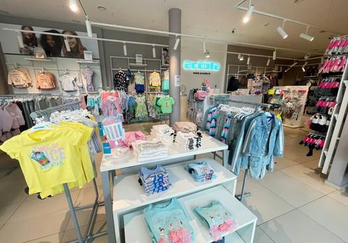 Где одевать детей этим летом? — обзор магазина детской одежды Acoola