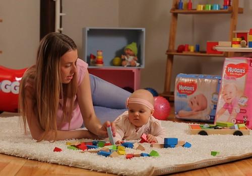 ВИДЕО: Познакомь ребёнка с игрушками из своего детства