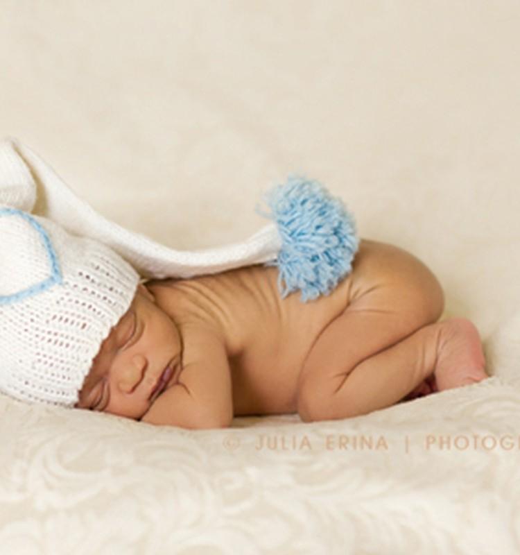Фея - фотограф для новорождённых - Юлия Эриня