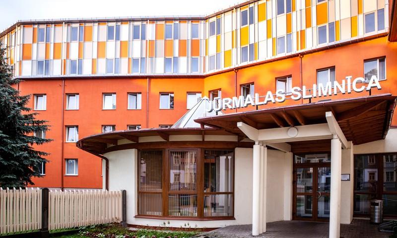 Отзывы о родах в Юрмальской больнице