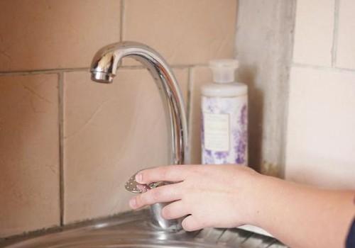 ФОТОинструкция: как правильно мыть руки