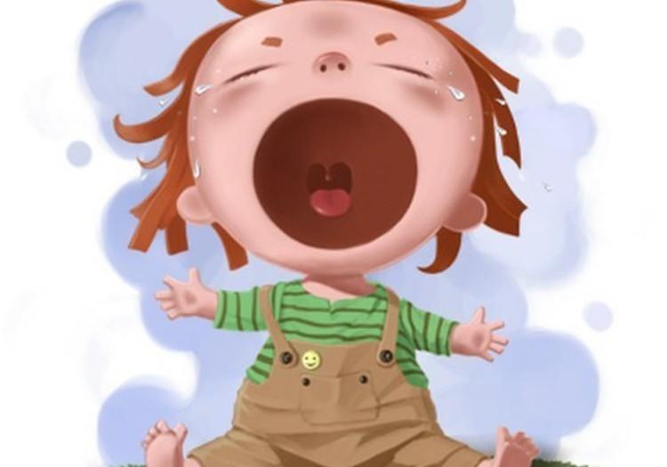 Малыш не слушается: корректируем поведение