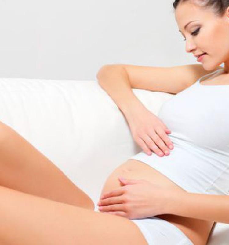 Санта: НЕ бывает двух одинаковых беременностей! Узнаем пол...