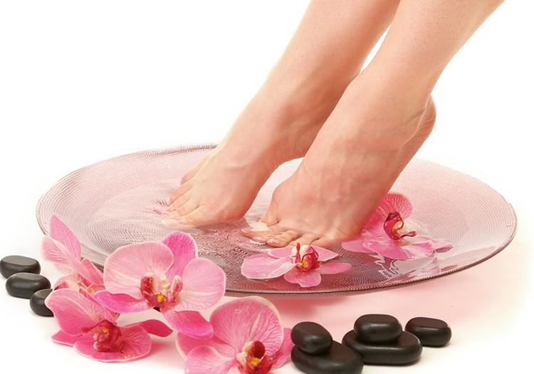 Красивые ножки: как заботиться о здоровье стоп?
