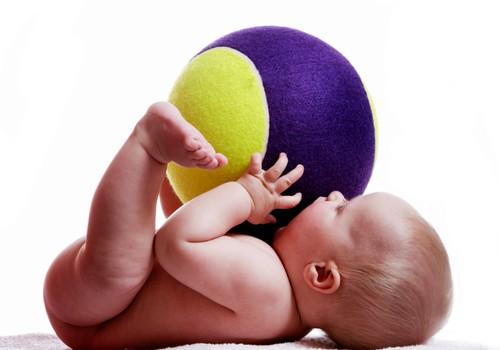 Зачем ребёнку заниматься спортом?