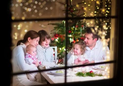 """КОНКУРС """"Расскажи о рождественских традициях вашей семьи и выиграй семейный билет на Супер-ёлку в Studio 69"""" - объявляем второго победителя!"""
