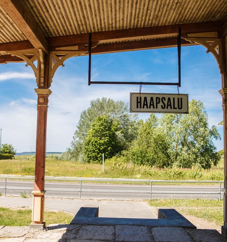 ЛЕТНИЙ ГИД: Хаапсалу - маршрут выходного дня