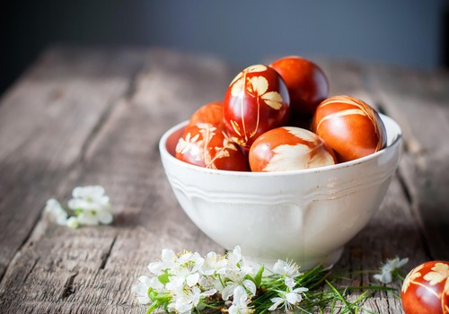Здоровое празднование Пасхи: что важно знать, чтоб праздник прошёл в радость?