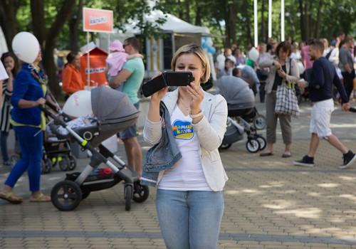 Публикуй в Facebook и Instagram фотографии с Фестиваля МК под хэштегом #mkfestivals!