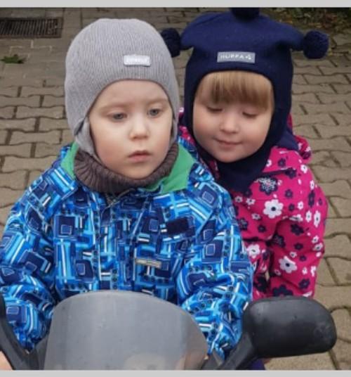 Двойняшкам Ксюше и Мише нужна помощь на лечение в Петербурге