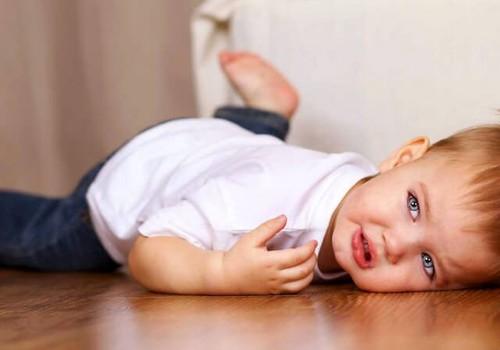 Цитата дня: почему дети закатывают нам истерики, а с другими людьми - послушные и тихие?
