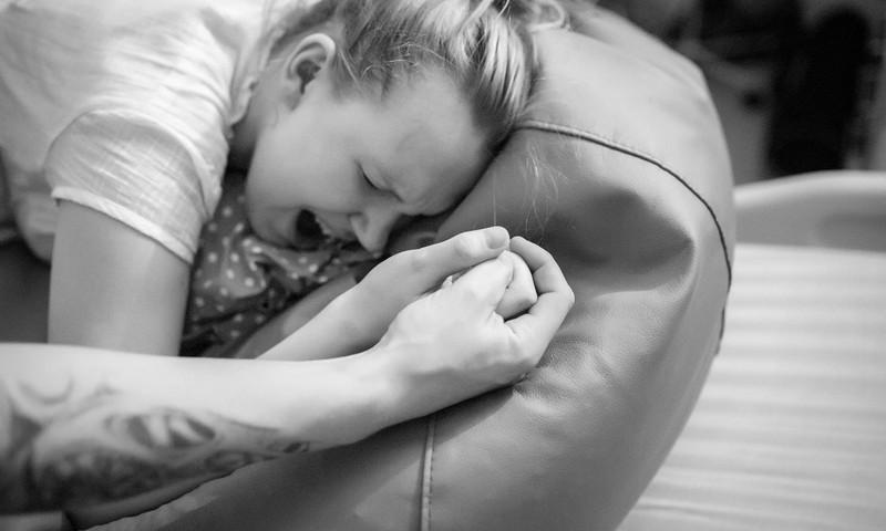 Насилие в родах. Латвия, 2019. Рассказ доулы