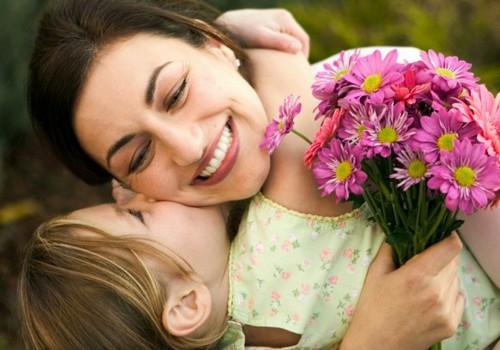 Мамы поздравляют мам... С праздником вас, мамочки!