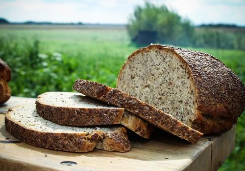 Найди хлебушек, который сделает тебя здоровым!