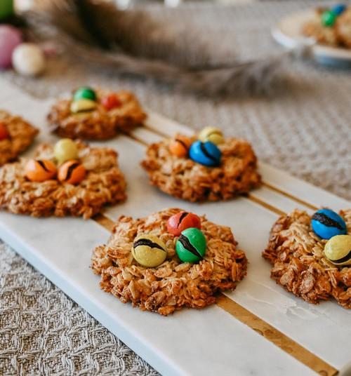 3 простых праздничных рецепта для Пасхи