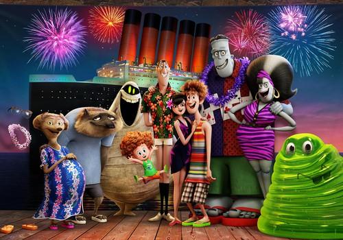 Участвуй в викторине и выиграй билеты на Детский киноутренник 7 - 9 июля!
