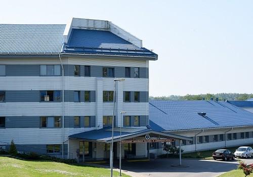 Отзывы о родах в родильном отделении Кулдигской больницы