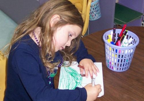 Физическое и эмоциональное развитие дошкольника