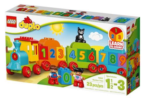 КОНКУРС В FACEBOOK: поделись фото своего малыша, играющего в LEGO и выиграй комплект LEGO® DUPLO®!