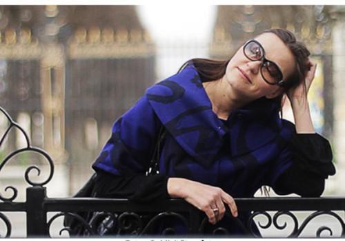 СЕГОДНЯ в гости в Мамин Клуб придет певица Мария Наумова