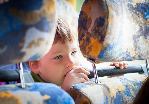 5 способов, как преодолеть страх ребёнку дошкольного возраста